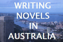 Writing Novels in Australia